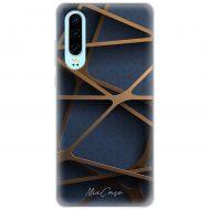 Чехол для Huawei P30 Mixcase разное дизайн 18