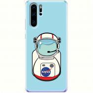 Чехол для Huawei P30 Pro Mixcase в космосе дизайн один 9