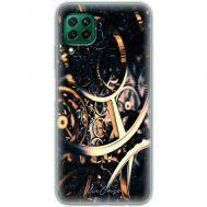 Чехол для Huawei P40 Lite Mixcase разное дизайн 19