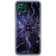 Чехол для Huawei P40 Lite Mixcase разное дизайн 20