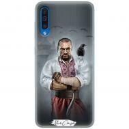 Чехол для Samsung Galaxy A50 / A50S / A30S Mixcase козак и птица