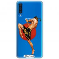 Чехол для Samsung Galaxy A50 / A50S / A30S Mixcase тайский бокс