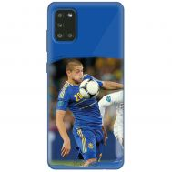 Чехол для Samsung Galaxy A31 (A315) Mixcase футбол дизайн 6