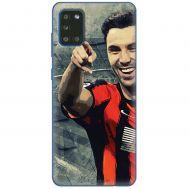 Чехол для Samsung Galaxy A31 (A315) Mixcase футбол дизайн 7