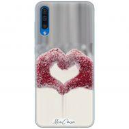 Чехол для Samsung Galaxy A50 / A30S (A505) для влюбленных 9