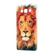 Чехол для Samsung Galaxy A7 (A700)  Lion