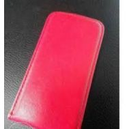 Чехол книжка Samsung i9295 pink