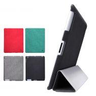 Nillkin Tree-texture leaser case iPad mini orange