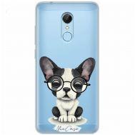 Чехол для Xiaomi Redmi 5 Mixcase умная собака