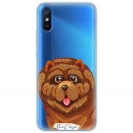 Чехол для Xiaomi Redmi 9A Mixcase собачки дизайн 5