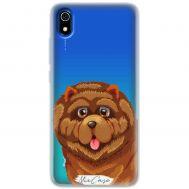 Чехол для Xiaomi Redmi 7A Mixcase собачки дизайн 5