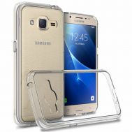 Чехол для Samsung Galaxy J2 Core 2018 (J260) Epic прозрачный