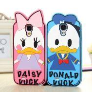 Disney Goofy Samsung S4 Donald Duck