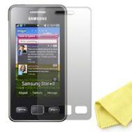 Пленка Samsung S5260 мат