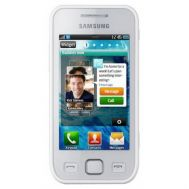 Пленка Samsung S5750 мат