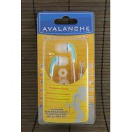 Наушники Avalanche MP3-381 Blue