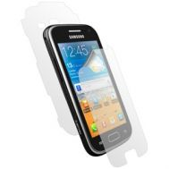 Пленка защитная Samsung i8160 Anti Finger Rootacase