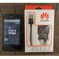 СЗУ Huawei 1A Black ETAOU80EBE