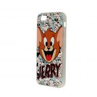 Чехол Tom & Jerry для iPhone 5 мышка