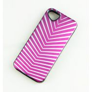 Накладка iPhone 5 Pink Lines (APH5-KILCH-PKLN) Killer Chic
