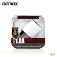 ЗУ сетевое Remax 1.0 А (А1299)