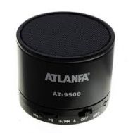 Колонка Atlanfa AT-9500 Black