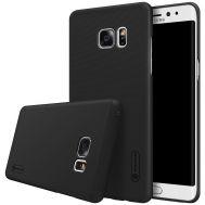 Чехол Nillkin Matte для Samsung N930F Galaxy Note 7 Duos (+ пленка) черный