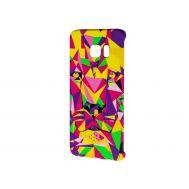 Чехол Luxo Face Neon для Samsung Galaxy S6 edge(G925) цветной лев