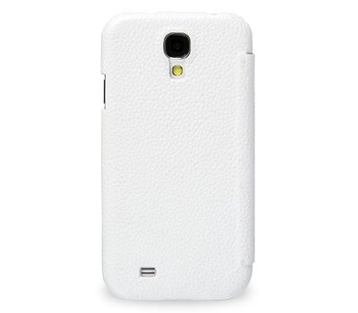 Book TETDED Samsung i9500 White (Galaxy S4) 1566