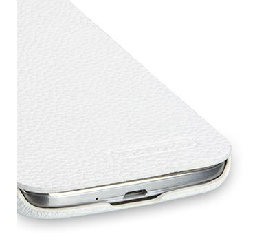 Book TETDED Samsung i9500 White (Galaxy S4) 1570