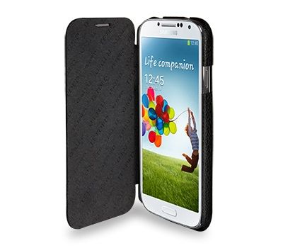 Book TETDED Samsung i9500 White (Galaxy S4) 1574