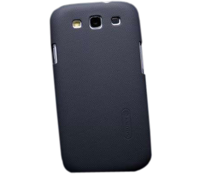 Чехол для Samsung Galaxy S3 (i9300) Nillkin черный