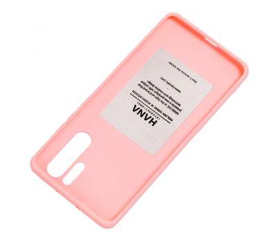 Чехол для Huawei P30 Pro Molan Cano Jelly розовый 1003013