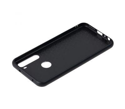 Чехол для Xiaomi Redmi Note 8T Hello glass красный 1046317