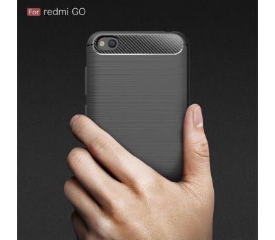 Чехол для Xiaomi Redmi Go iPaky Slim синий 1059055