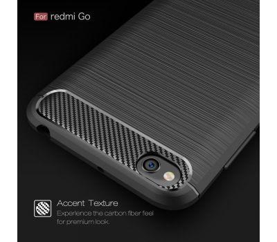 Чехол для Xiaomi Redmi Go iPaky Slim синий 1059056