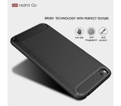Чехол для Xiaomi Redmi Go iPaky Slim синий 1059057