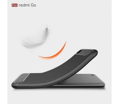 Чехол для Xiaomi Redmi Go iPaky Slim синий 1059058
