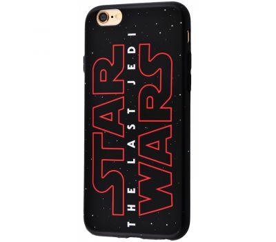 Чехол IMD для iPhone 7 / 8 yang style star wars 1066579