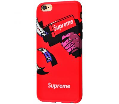 Чехол IMD для iPhone 7 / 8 yang style supreme 1066581