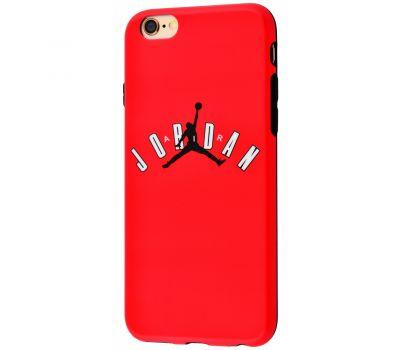Чехол IMD для iPhone 7 / 8 yang style красный 1066584