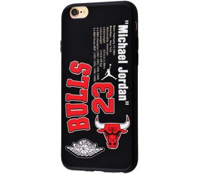Чехол IMD для iPhone 7 / 8 yang style bulls 1066597