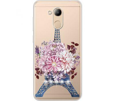 Силиконовый чехол BoxFace Huawei Honor 6C Pro Eiffel Tower (934984-rs1)