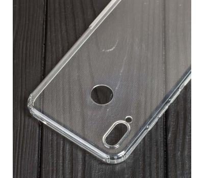 Чехол для Huawei P Smart Plus KST прозрачный 130513