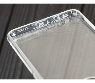 Чехол для Huawei P Smart Plus KST прозрачный 130514