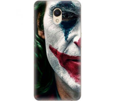 Силиконовый чехол Remax Meizu M6s Joker Background