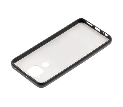 Чехол для Xiaomi Redmi Note 9 Girls UV shoes 1543933