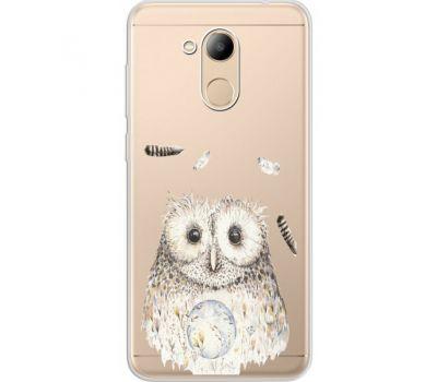 Силиконовый чехол BoxFace Huawei Honor 6C Pro (34984-cc23)