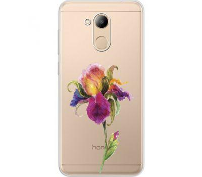 Силиконовый чехол BoxFace Huawei Honor 6C Pro Iris (34984-cc31)