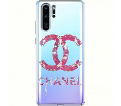 Силиконовый чехол BoxFace Huawei P30 Pro (936856-rs2)